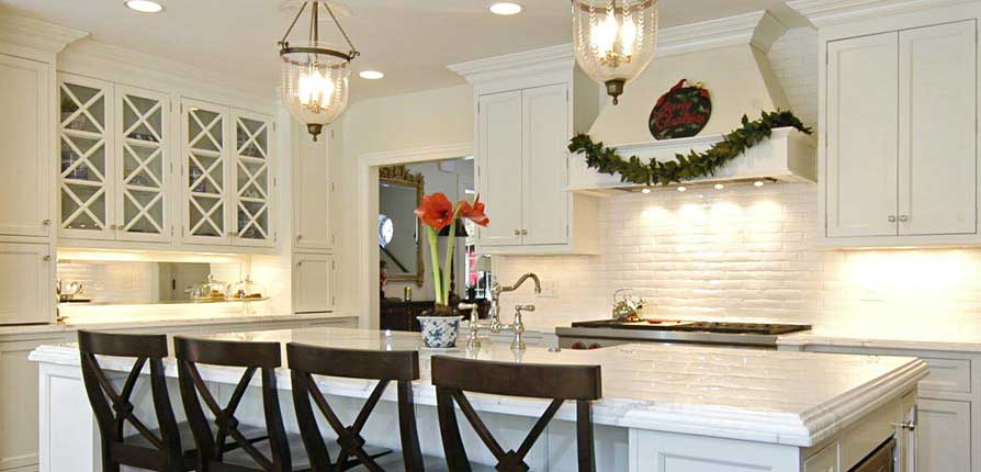 kitchen showrooms corner bench seating des plaines design