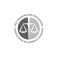 Canadian Bar Association Logo