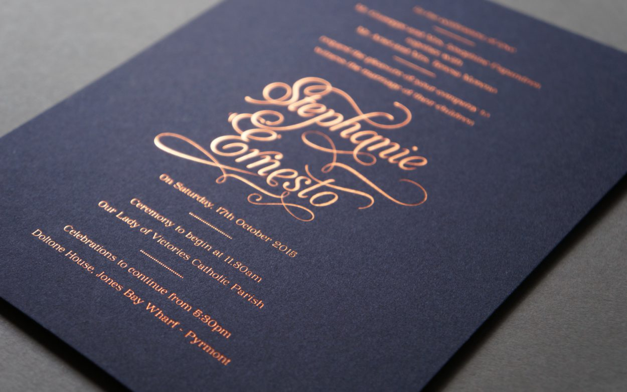 Save Date Cards And Invitations