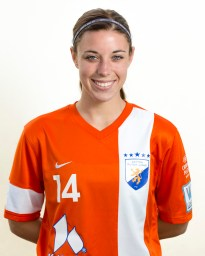 Abby Pearson