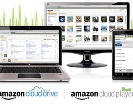 Amazon Cloud Service