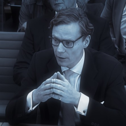 the great hack cambridge analytica alexander nix