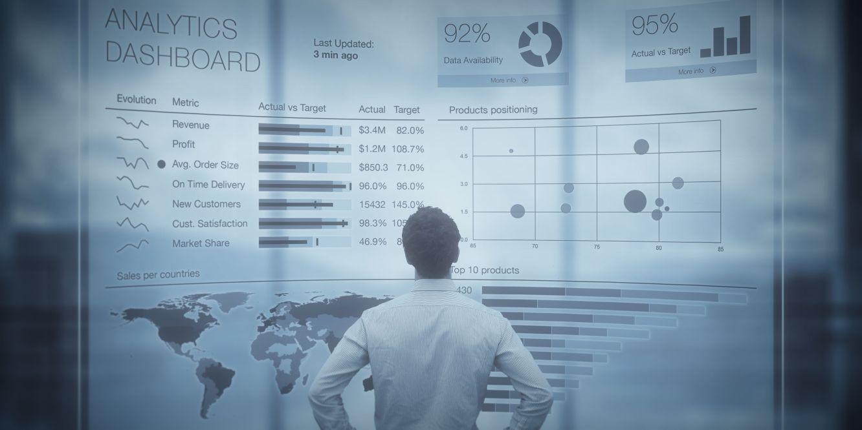 data bedrijfswaardering