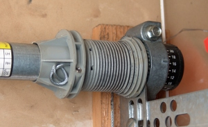 Image Result For Can You Open A Garage Door With A Broken Spring
