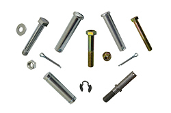 Parts for Blue Giant Dock Levelers