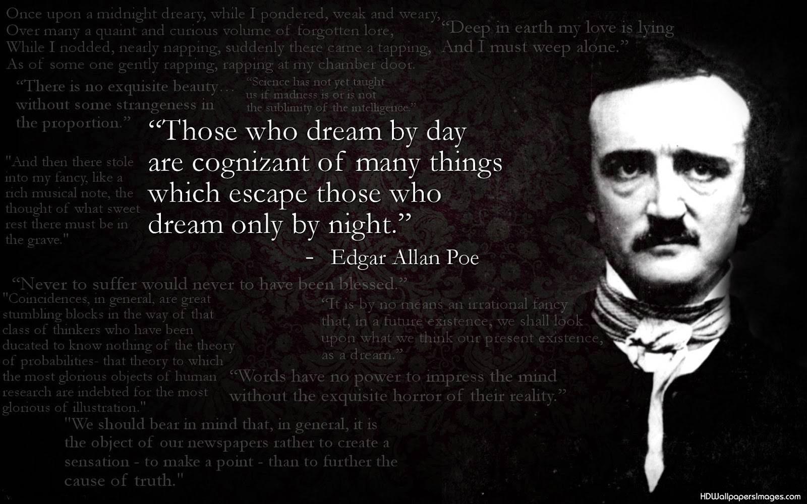 Anniversary Of Edgar Allan Poe S Mysterious