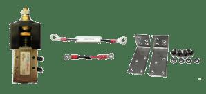 ezgo solenoids | ezgo solenoid | club car solenoid 48v