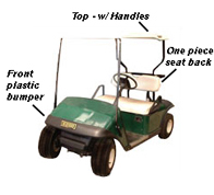 94 Club Car Golf Cart Wiring Diagram D Amp D Motor Systems High Speed Amp High Torque Electric