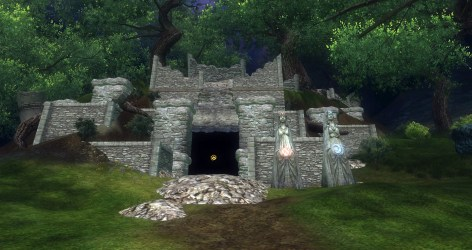 forest dungeons dragons map temple abandoned underdark wilderness area guide quest maps entrance keep update ddo king walkthrough ddmsrealm kings