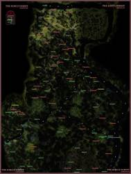 forest map kings wilderness king dungeons dragons walkthrough area guide thumbnail