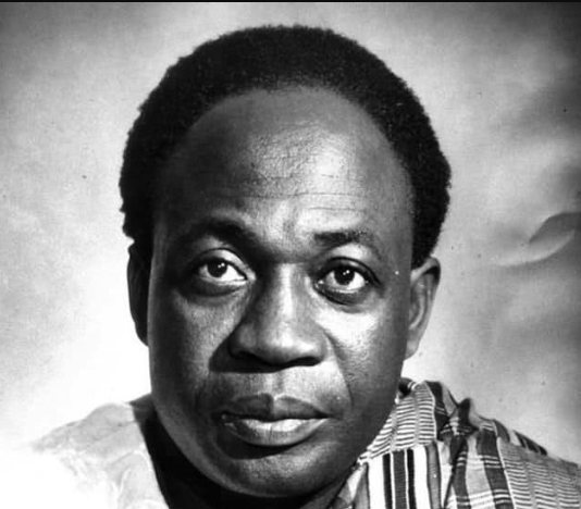quotes from Kwame Nkrumah