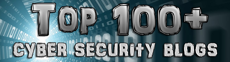 Top 100+ Cyber Security Blogs Sorted By Page Rank