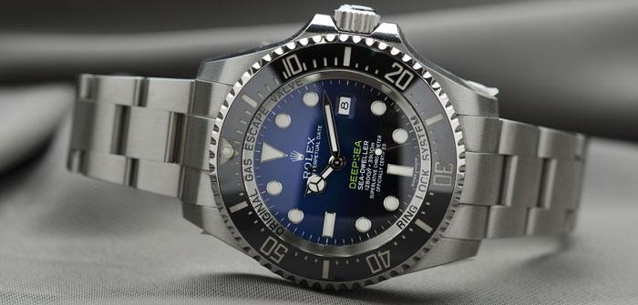 Rolex Watch Image