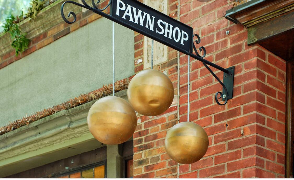Pawn shop Pompano Beach
