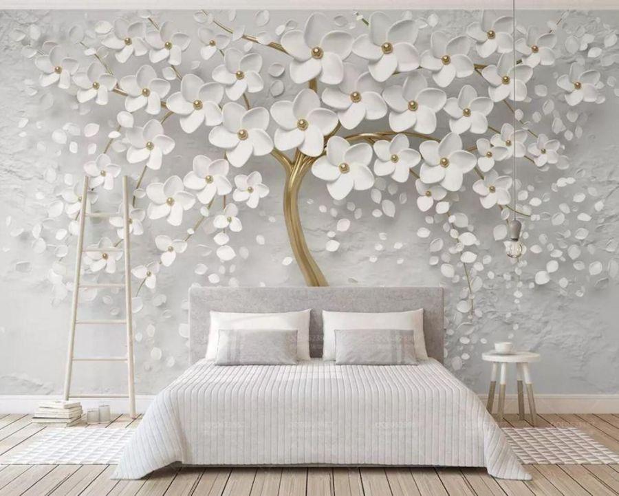 ورق جدران ثلاثي الابعاد صور اغلفة حائط 3d