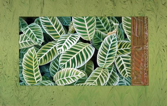 Leaf Art (4/6)