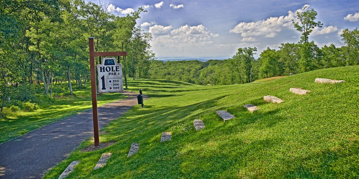 Photo of Eagle Rock Golf Course