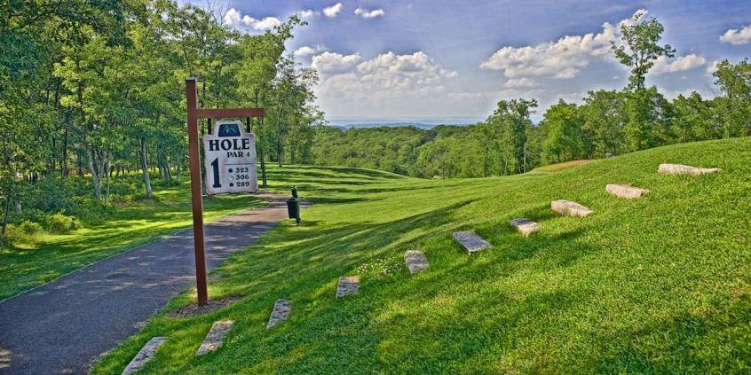 Photo of Eagle Rock Golf Course