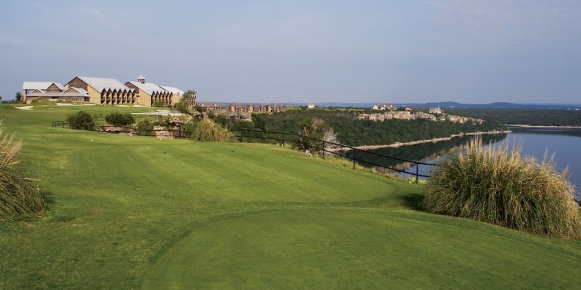 Photo of The Cliffs golf course