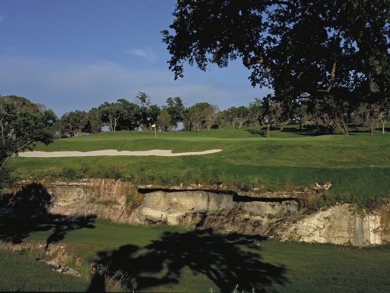Image of the golf course at The Retreat Country Club