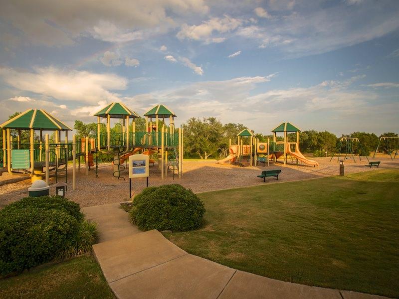 Photo of Live Oak Park