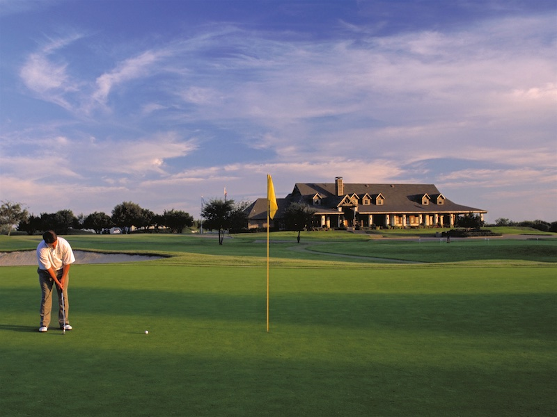 Photo of the New Course