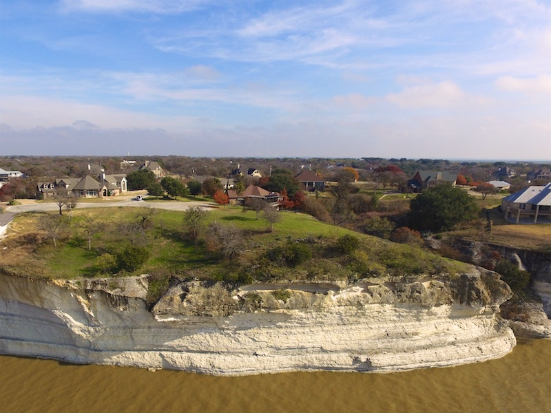 Photo of homes at White Bluff