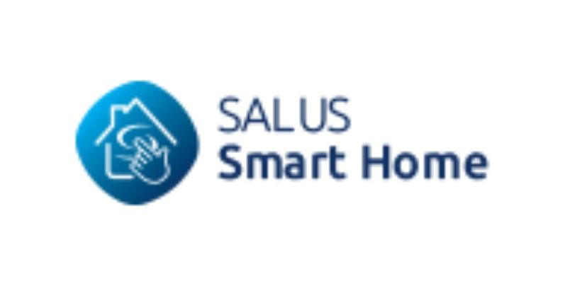 salus smart home logo