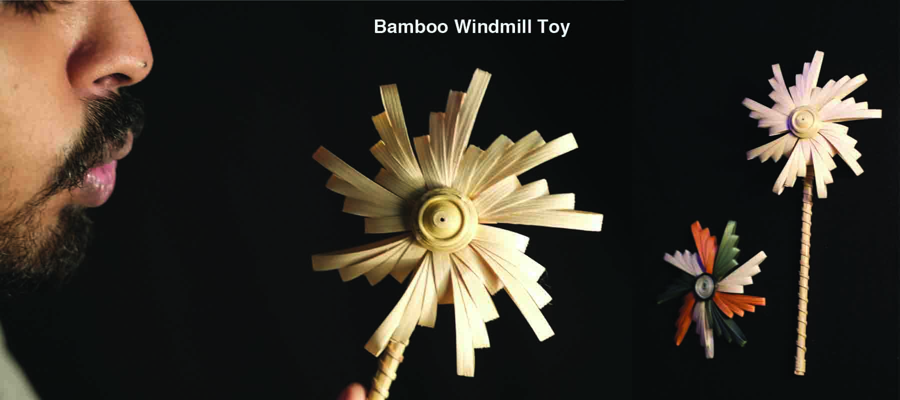 Coiling tools for Bamboo Craft