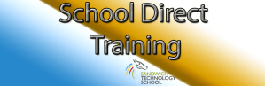 School direct trainees CPD @ Astor