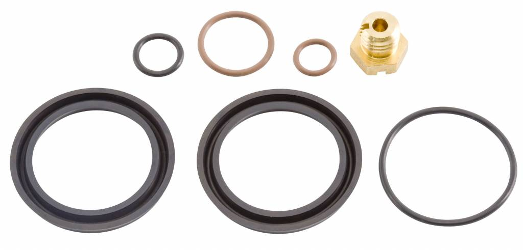 Alliant Power AP0029 Fuel Filter Base and Hand Primer Seal Kit