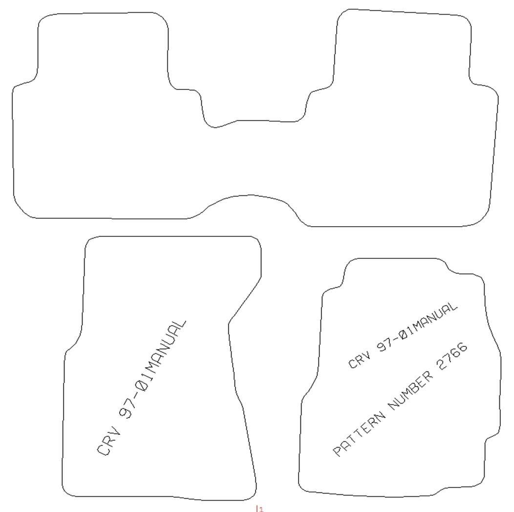 Personalised Tailored Car Mats & Boot Mats With FREE UK