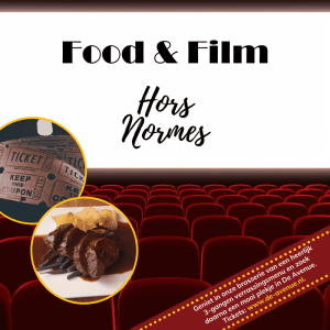 Food & Film in De Avenue