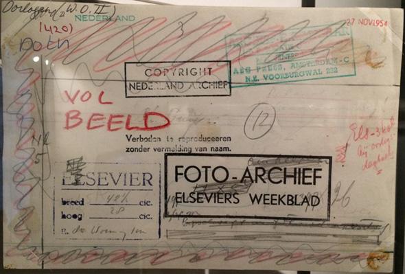 nederland archief
