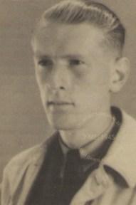 Han Hutjes slachtoffers van schietpartij op de Dam 1945