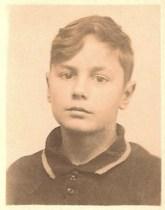 Henk Diekmeijer was op de Dam aanwezig toen zijn vader daar neergeschoten werd.