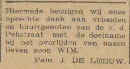 de Waarheid 25-05-1945