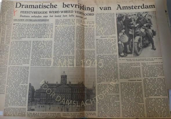 Het Lichtspoor, 3 Mei 1947