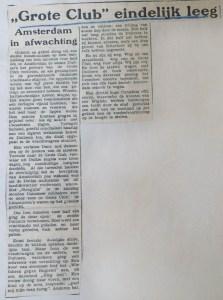 Volkskrant 9-5-1945 copy