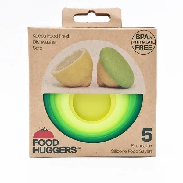 food huggers fresh green