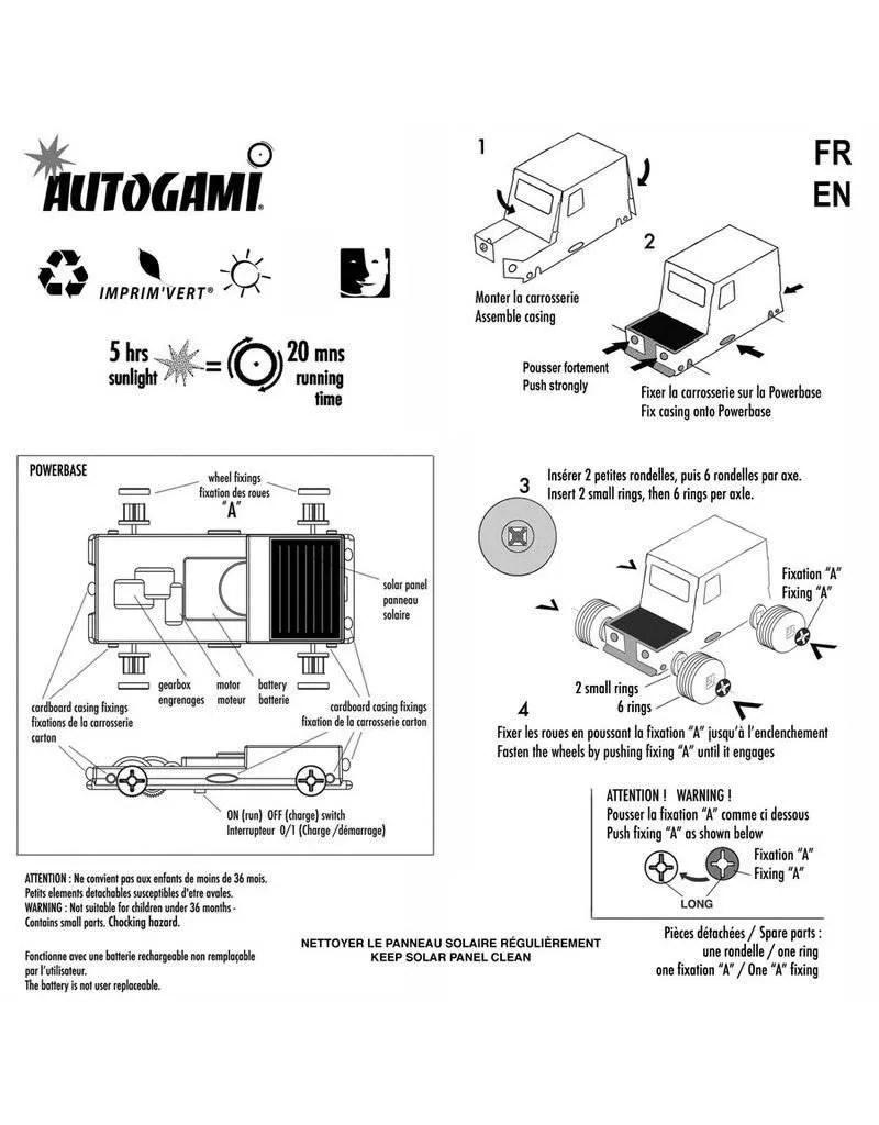 litogami autogami zonneenergie solarpower