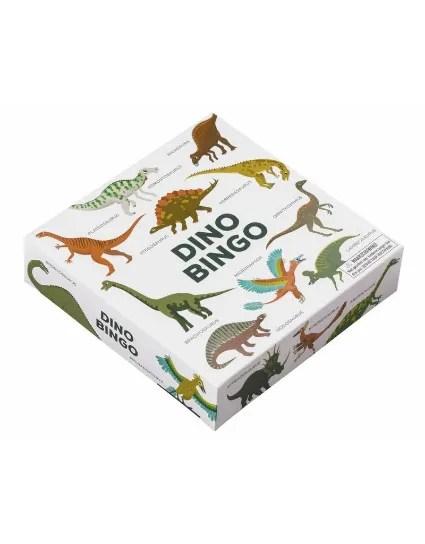 BIS Publishers Dinobingo Caroline Selmes