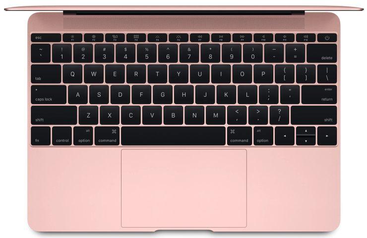 第2世代Macbook