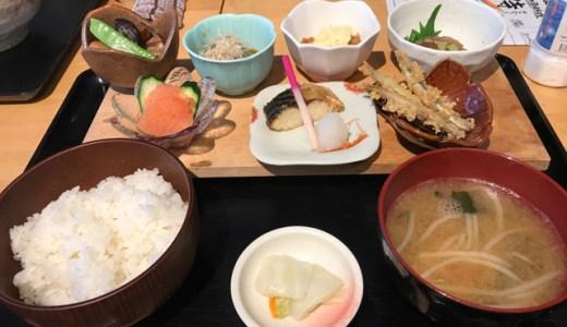 九州の地魚料理「侍」 神楽坂店がランチ激戦区にオープン。ななつ星in九州定食は大人のお子様ランチ♪