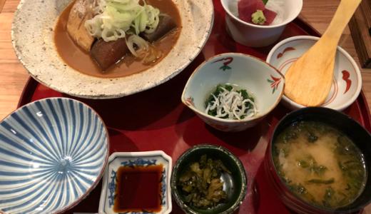 【閉店】神楽坂うを匠「鱻」(SEN)の炊き立て銀シャリと骨まで丸ごと鯖味噌煮御膳をいただき日本人の心を感じる