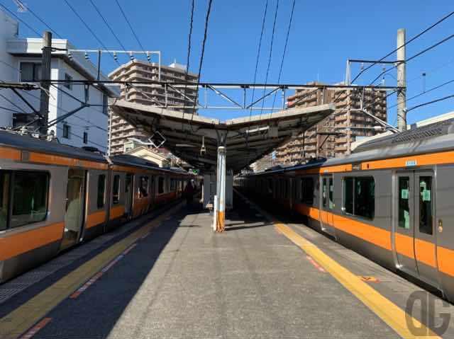 JR中央線・青梅線・南武線の乗換駅立川駅から30分。JR青梅線の奥多摩行き、青梅行きに乗車し、東青梅駅で下車します。