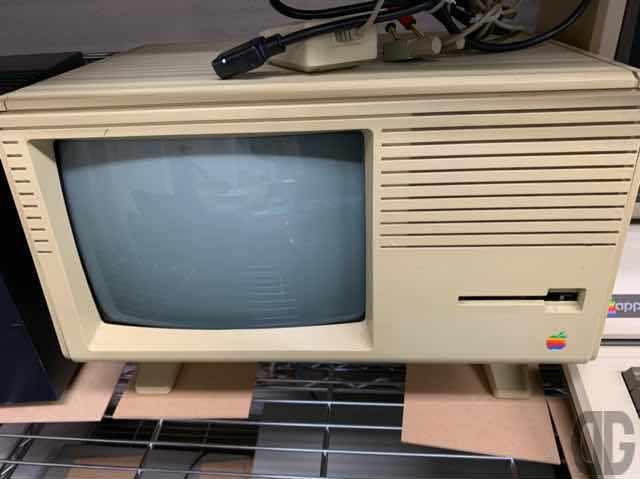 MacのベースとなるGUI、マウス操作を搭載したLISA。曰くつき…