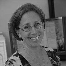 Alexandra Ainsztein, Ph.D.