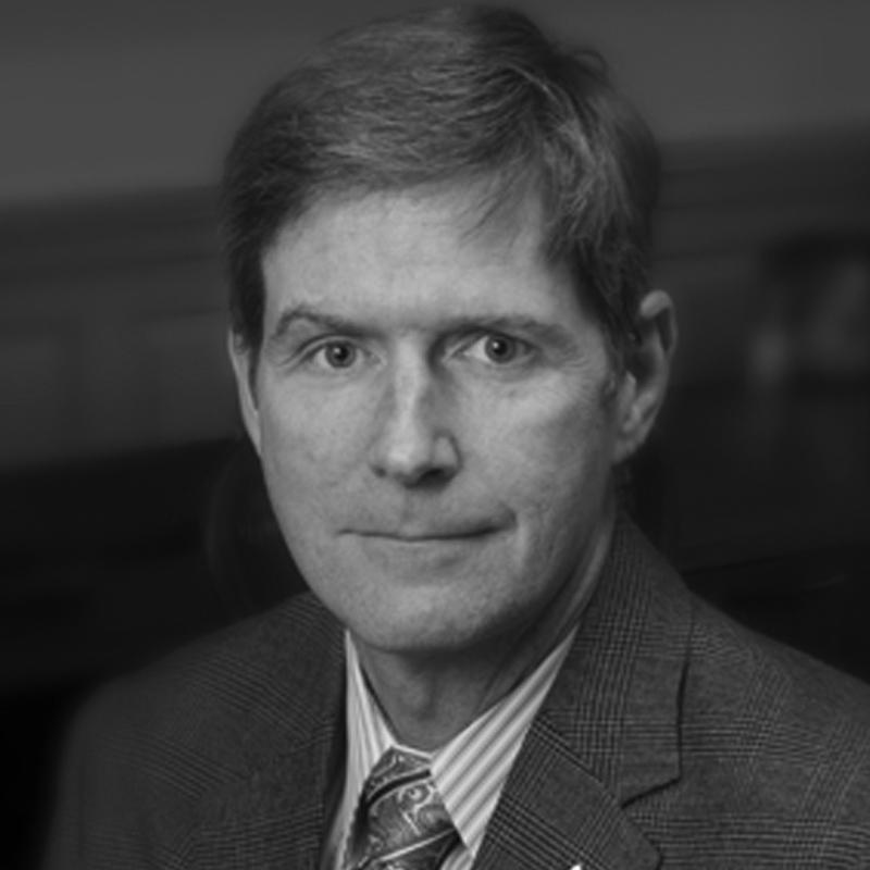Charles Riordan, PhD