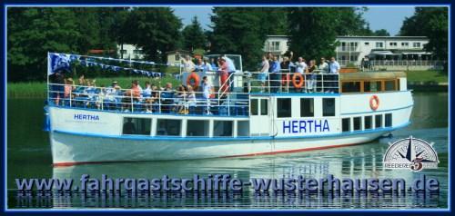 HERTHA FANHAUS